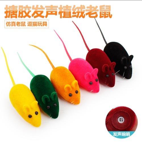 Những loại đồ chơi tốt dành cho chó mèo nghịch ngợm